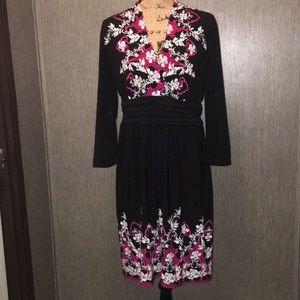 White House Black Market Dress Size M